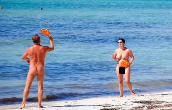 Пляж Марбелла