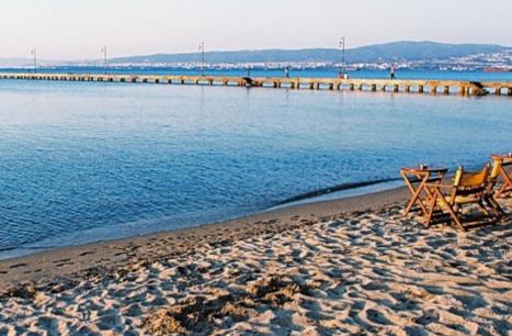 Пляж Переа
