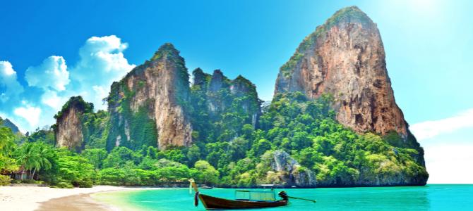 ВЫГОДНОЕ ПРЕДЛОЖЕНИЕ: Вильнюс-Бангкок ВСЕГО 392€ в обе стороны с багажом!